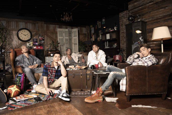 DOBERMAN INFINITY、新曲『夏化粧/Updating Life』が8月リリース!