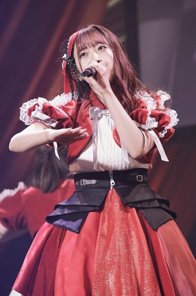 【写真特集】SUPER☆GiRLS(スパガ)が11周年ライブで新リーダー・阿部夢梨&新メンバー3名発表!