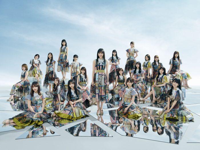 乃木坂46が新曲リリースに合わせてTOKYO FMをジャック!