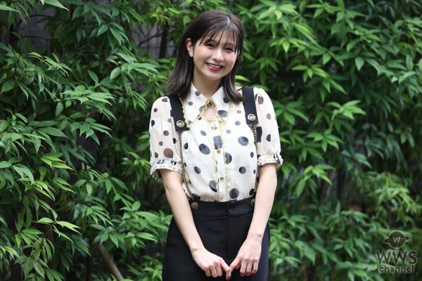 【写真特集】元NMB48・谷川愛梨が1st写真集発売で思いを語る!