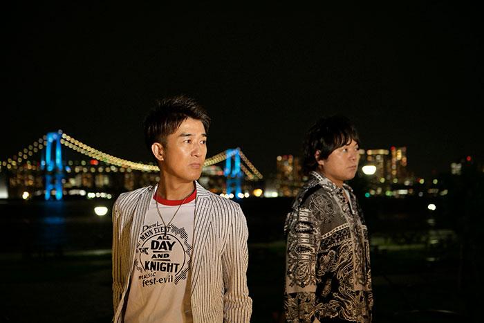 DEEN、7/7に待望のオリジナルアルバム『TWILIGHT IN CITY 〜for lovers only〜』をリリース!