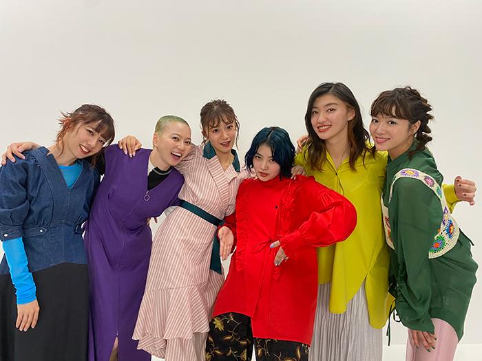 私立恵比寿中学、YouTubeチャンネル「THE FIRST TAKE」に初出演の「なないろ」が急上昇ランキング1位を獲得!
