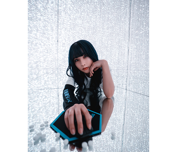 yunocyが新ブランド【RAMUNE JUNKIE™ (ラムネジャンキー)】のアンバサダーに就任!