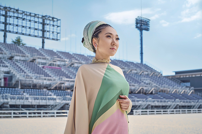 MISIA、「アイノカタチ feat.HIDE(GReeeeN)」がストリーミング累計1億回再生突破!JRA新CMも放映スタート!