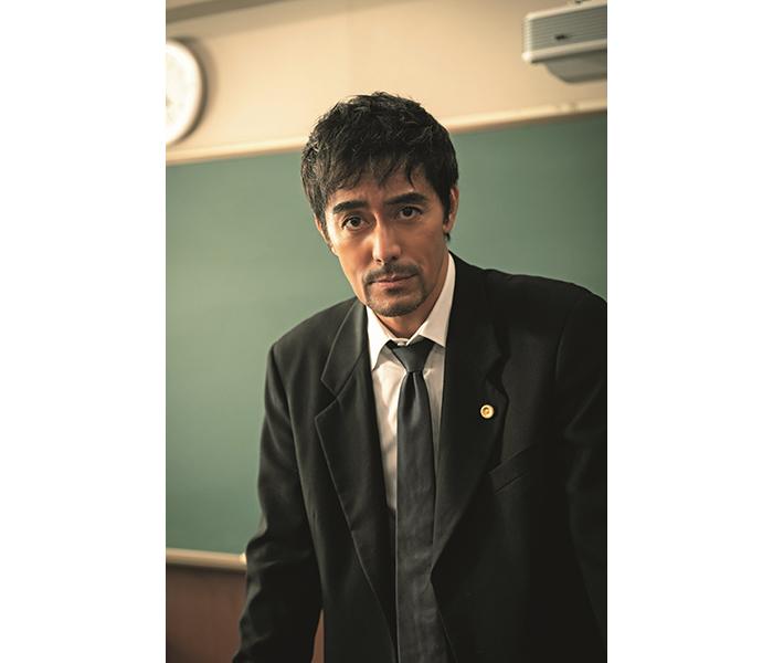 阿部寛、長澤まさみ、東大専科生徒特が集合する「ドラゴン桜」公式メモリアルブックが発売!