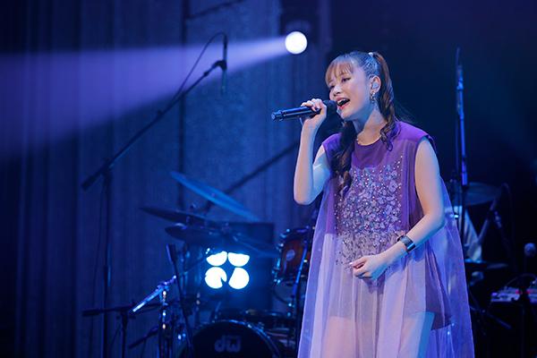 大原櫻子、2年ぶりの全国ツアーファイナル公演をTV初独占放送!