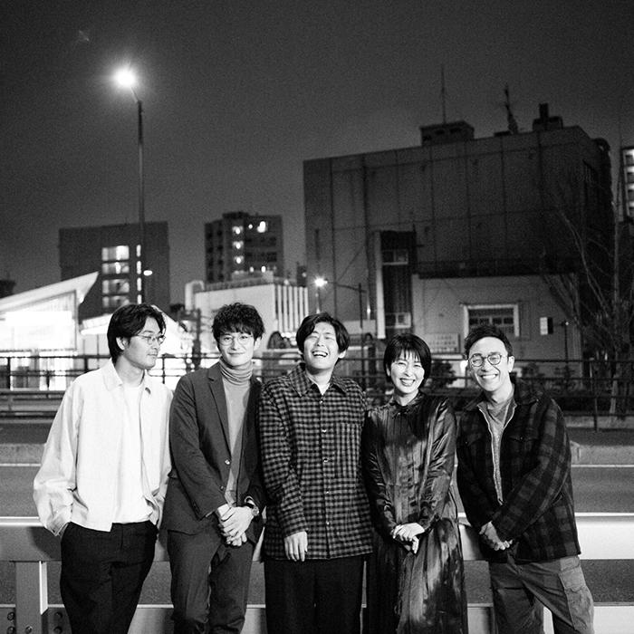 STUTS & 松たか子 with 3exes、ドラマ主題歌を収録した『Presence』 のアナログ盤発売決定!!