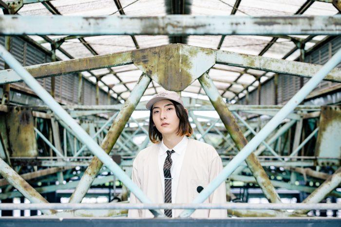 ビッケブランカ、約1年半ぶりとなるアルバム『FATE』をリリース!先行配信EP2作も発表