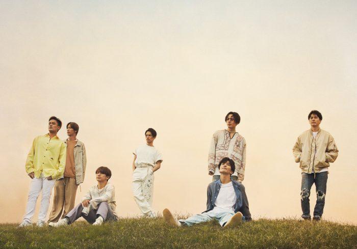 三代目JSB、ファン投票によるベストアルバム&オリジナルアルバムの同時リリースが決定