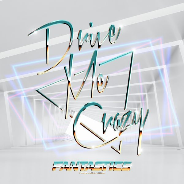FANTASTICS、2ndアルバムリード曲「Drive Me Crazy」の先行配信スタート