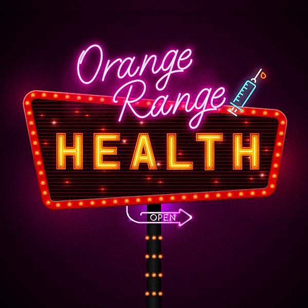 ORANGE RANGE、10⽉にライブツアー「奇想天外摩訶不思議」開催決定!