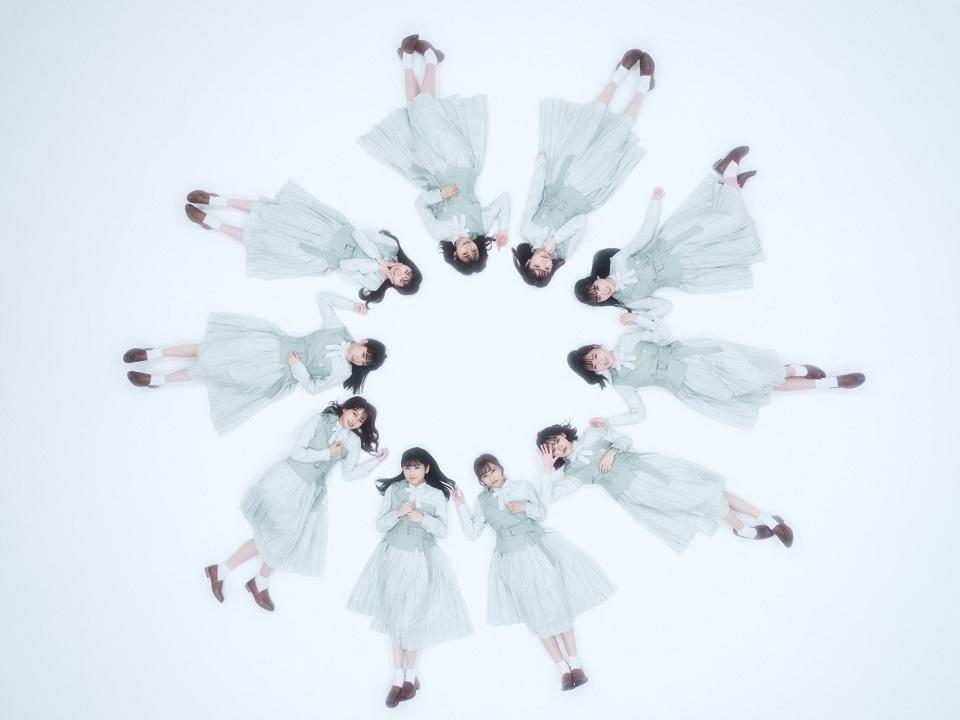 22/7(ナナニジ)、1stアルバムがオリコン初登場2位発進!配信チャートは1位総なめ状態!