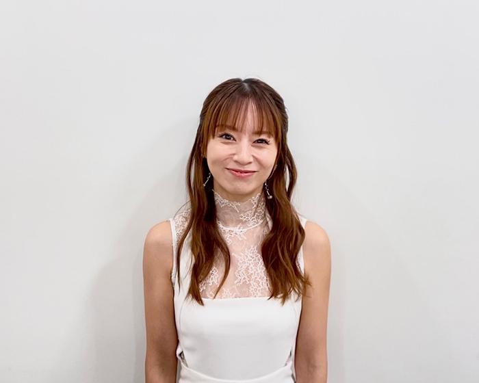 鈴木亜美、3年ぶりの生歌 BE TOGETHERに称賛「可愛すぎません?」