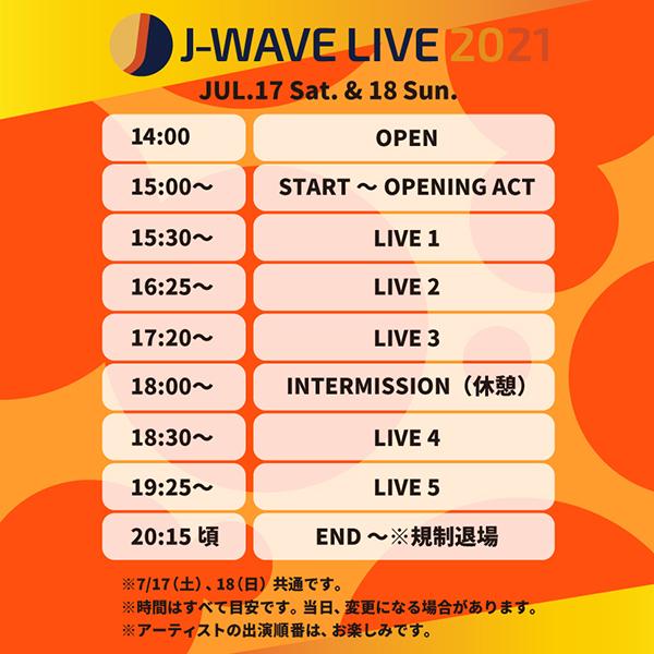 「J-WAVE LIVE 2021」オープニングアクトにDoulとeillの出演が決定!