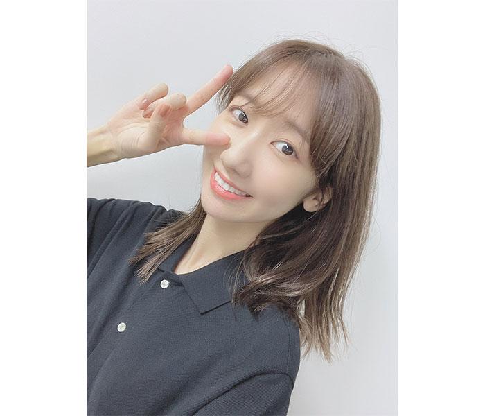AKB48 柏木由紀、30歳の誕生日より仕事復帰!「元気に恩返しして行けたらと思います」