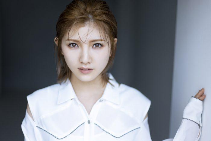 AKB48/STU48 岡田奈々がエイベックスに移籍「何でも一生懸命やりたい」
