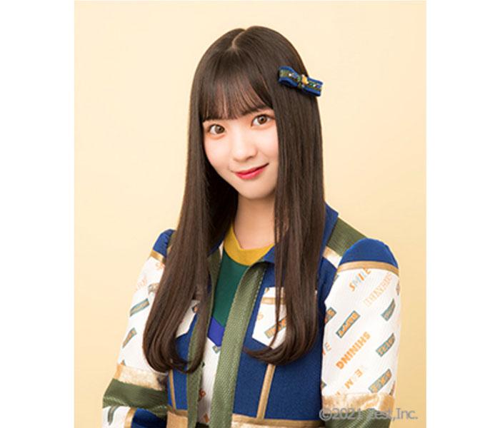 【乗車なるか!?】SKE48 末永桜花、N700Sを見送る背中にファンからエール