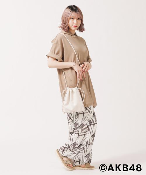 AKB48×ナノ・ユニバースのコラボアイテムが発売決定