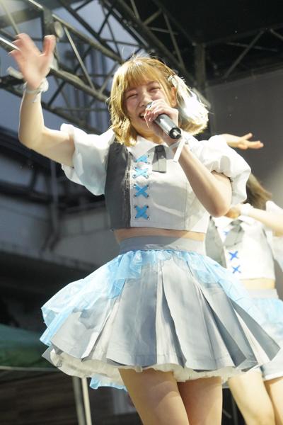 アップアップガールズ(2)が配信リリイベ開催!東名阪ツアーへの意気込みも語る