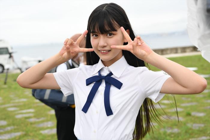 SKE48新曲センターは研究生・林美澪!48G最年少メンバーに決定