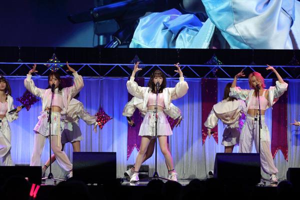 【ライブレポート】SKE48 チームKⅡが新体制でツアー参戦!梅雨明けの東京にKⅡ旋風を巻き起こす!!