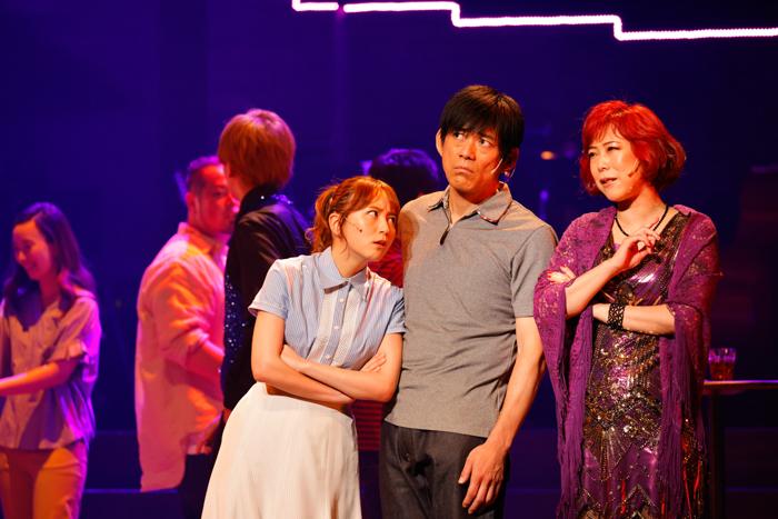 大場美奈が博多華丸主演舞台で博多弁に挑戦<羽世保スウィングボーイズ>