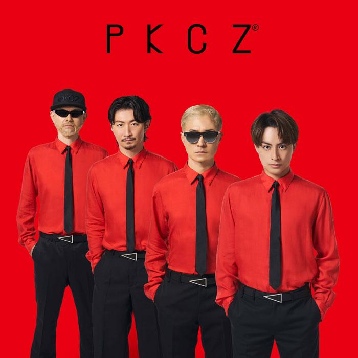 PKCZ(R)が『FUJI ROCK FESTIVAL'21』に出演決定
