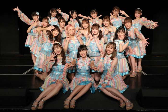江籠裕奈のソロ曲も収録!SKE48が生配信で新曲情報を一挙公開<「あの頃の君を見つけた」>