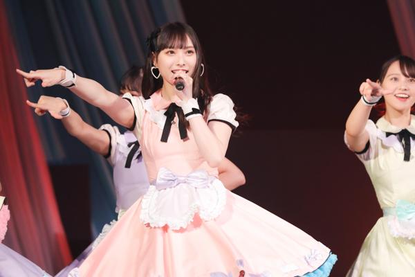 NMB48、オリジナル公演「ここにだって天使はいる」が復活!「NMB48の未来をしっかりと目に焼き付けてほしい」