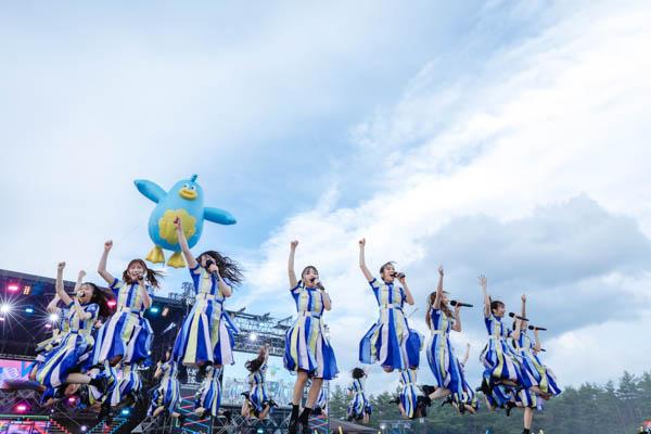 日向坂46、初の全国アリーナツアー開催決定!
