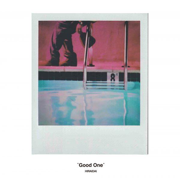 平井 大、夏の7週連続配信2曲目「Good One」のリリースを発表