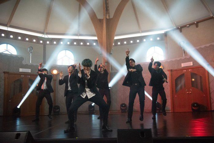 SKY-HI主催オーディション「THE FIRST」、課題曲『Move On』が配信リリース
