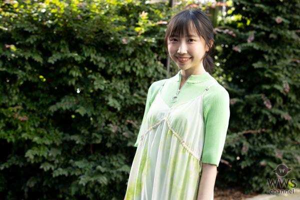 【写真特集】STU48・薮下楓が卒業記念写真集「さよならの余韻」への思いを語る!