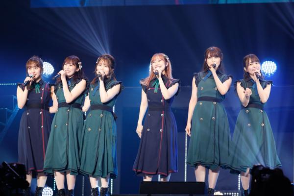 HKT48・リクアワ1位は5期生曲『真っ赤なアンブレラ』田中美久「後輩たちがすごいなと感じて嬉しい」 <HKT48 リクエストアワー セットリストベスト50 2021>