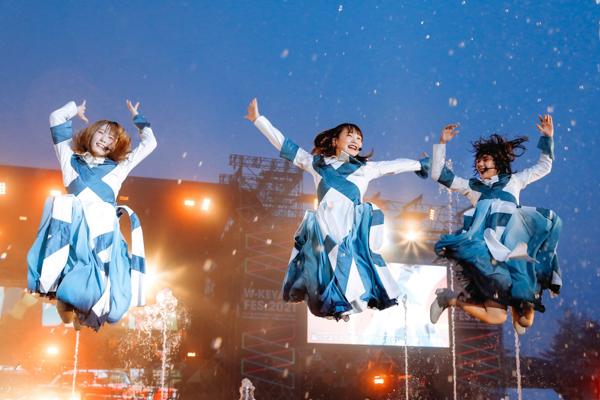 櫻坂46、初の全国アリーナツアー開催決定!小林由依「地方の会ったことのないBuddiesの皆さんと一緒に楽しみたい」