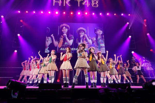 HKT48・リクアワ35位に田中美久・矢吹奈子楽曲「生意気リップス」がランクイン!<HKT48 リクエストアワー セットリストベスト50 2021>