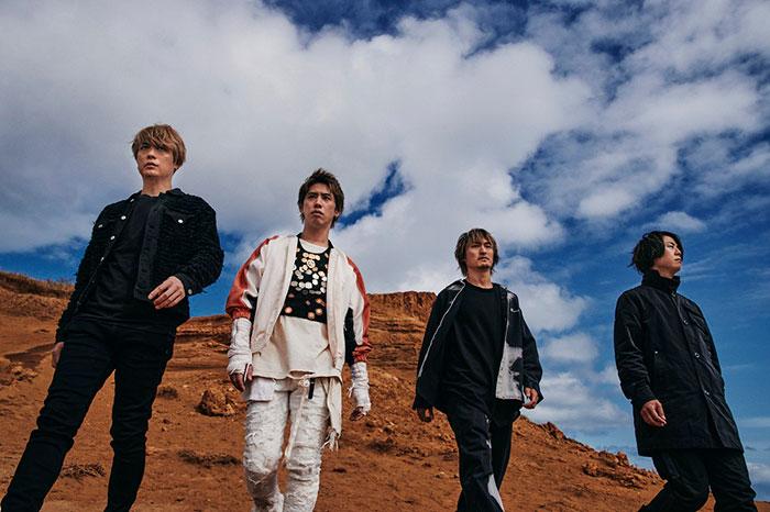 ONE OK ROCK、公募企画から選出された作品が「Broken Heart of Gold」のオフィシャル ミュージック・ビデオとして公開!