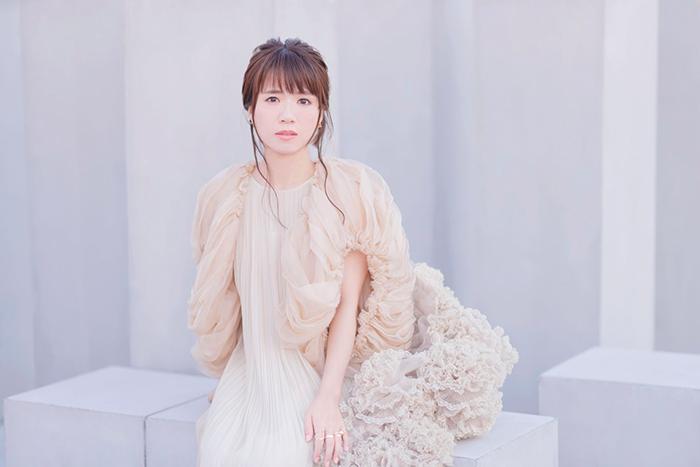 藤田麻衣子、メジャー6thオリジナルアルバムのリリースが決定