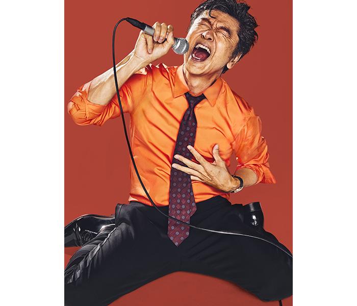 桑田佳祐、新作EPから新曲「炎の聖歌隊[Choir(クワイア)]」を配信リリース