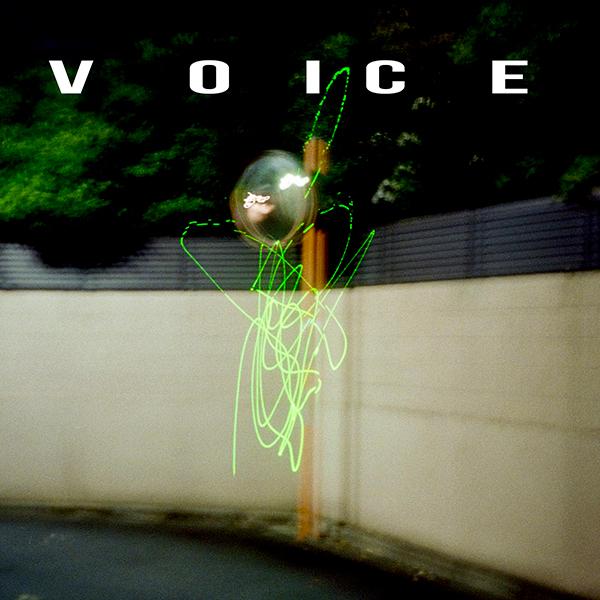 SuchmosのギタリストTAIKING、ソロプロジェクト第二弾楽曲「VOICE」のリリースが決定