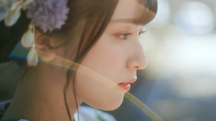 =LOVE、新曲「夏祭り恋慕う」のMVを公開