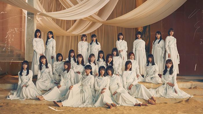 櫻坂46、ツアーファイナルの関東公演はさいたまスーパーアリーナ3DAYS