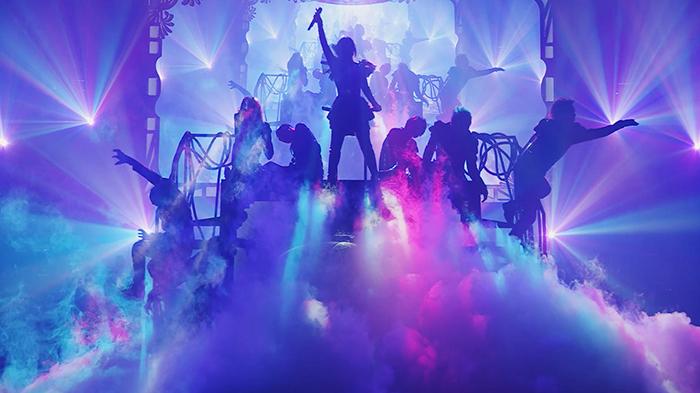 浜崎あゆみ、「23rd Monster」のライブ映像をYouTubeにて公開