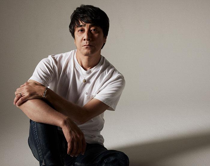 山崎まさよし、デビュー25周年メモリアルアルバム『STEREO 3』発売