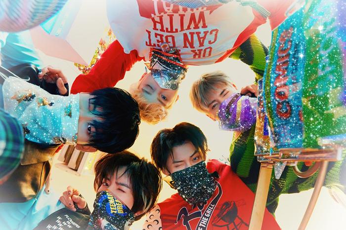 TOMORROW X TOGETHER、2ndリパッケージアルバムでコンセプトフォトFIGHTバージョン公開!