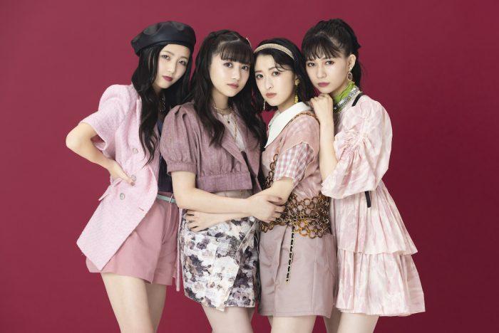東京女子流、新曲「ストロベリーフロート」MVのティザー映像が公開