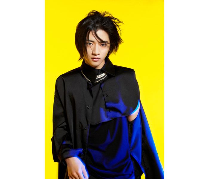 飯島寛騎、2nd写真集「六彩」の発売が決定