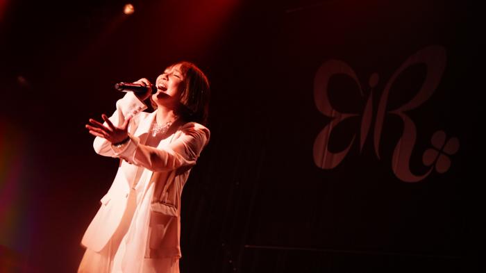 藍井エイル、新曲リリイベと『エイルの日!前夜祭LIVE』を豊洲PITで開催