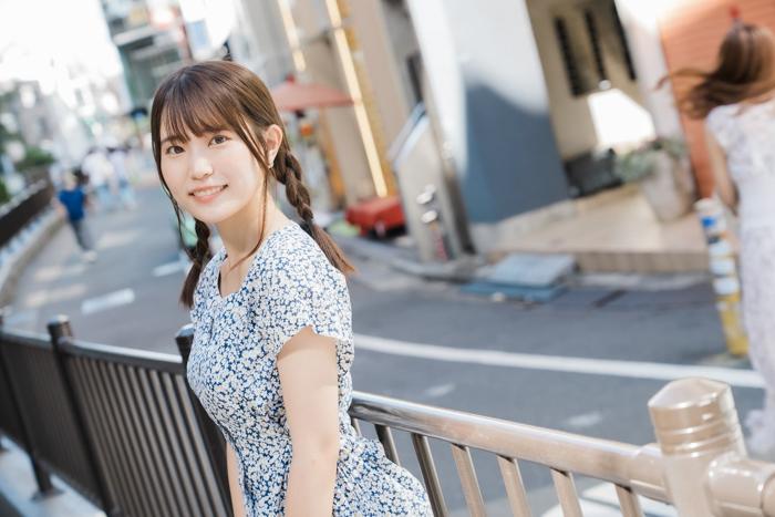 JamsCollection 坂東遥、自身やグループに向き合うロングインタビューを公開