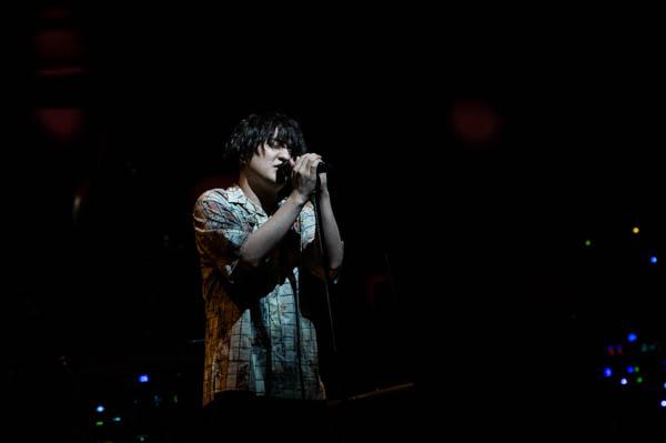 Official髭男dism、『Editorial』の発売を記念したオンラインライブを開催